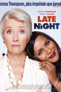 Late Night (2019)