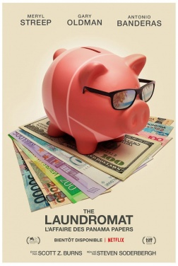 The Laundromat : L'affaire des Panama Papers (2019)