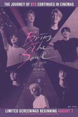 Bring the Soul: The Movie (2019)