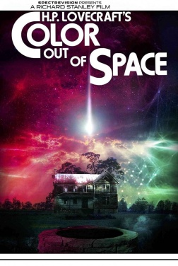 The Color Out of Space (2019)