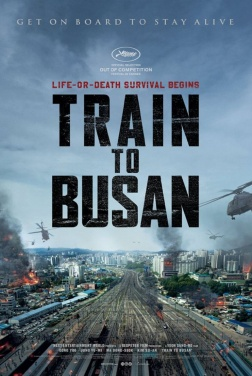 Train To Busan Remake (2021)