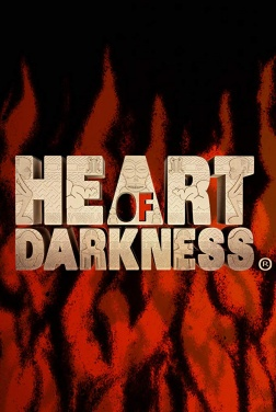 Heart of Darkness (2019)