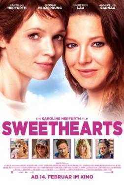 Sweethearts (2019)