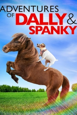 Adventures of Dally & Spanky (2019)