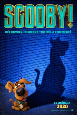 Scooby ! (2020)