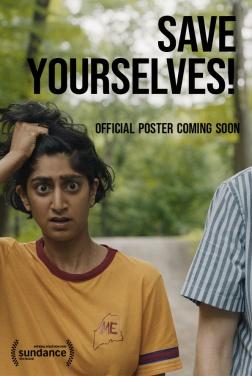 REgaRdeR Save Yourselves! StreaminG VF VOSTFR film CompleT