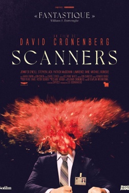 Scanners (2020)