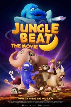 Jungle Beat: The Movie (2020)