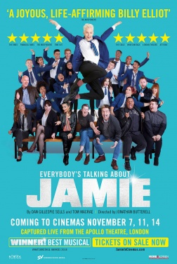 Everybody's Talking About Jamie (2020)
