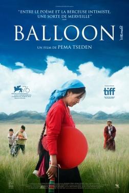 Ballon Film 2021