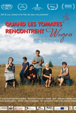 Quand les tomates rencontrent Wagner (2020)