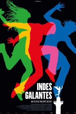 Indes galantes (2020)