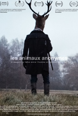 Les Animaux anonymes (2021)