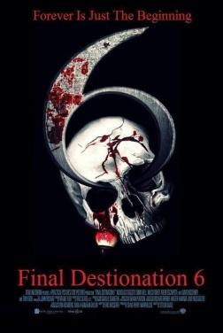 Voir Destination Finale 6 Streaming Vf 2021 Complet Gratuit