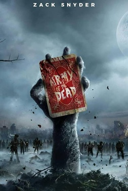 Army Of The Dead International Prequel (2021)