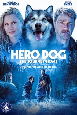Hero Dog: The Journey Home (2021)