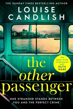 The Other Passenger (2021)